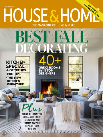 House & Home - Oct 2018