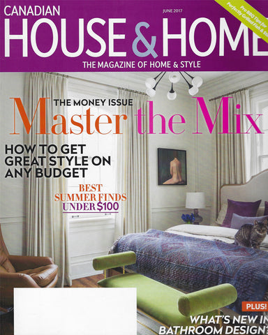 House & Home - June 2017