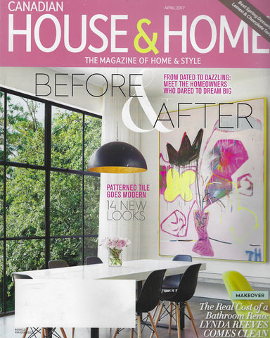 House & Home - April 2017