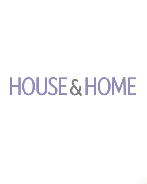 House & Home Online - April 2016