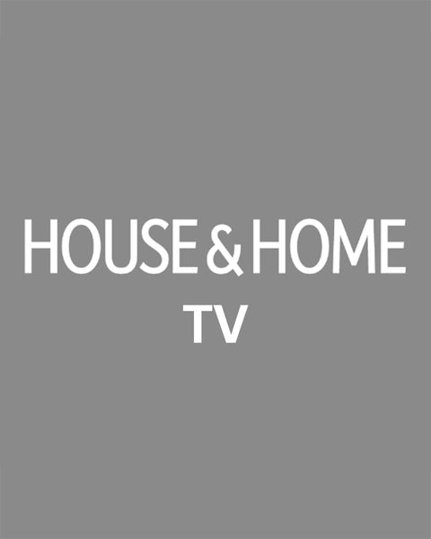 House & Home Online TV - April 21, 2014