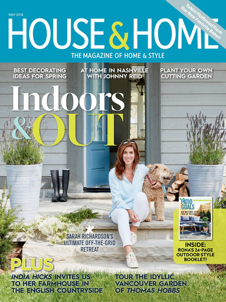 House & Home - April 2018