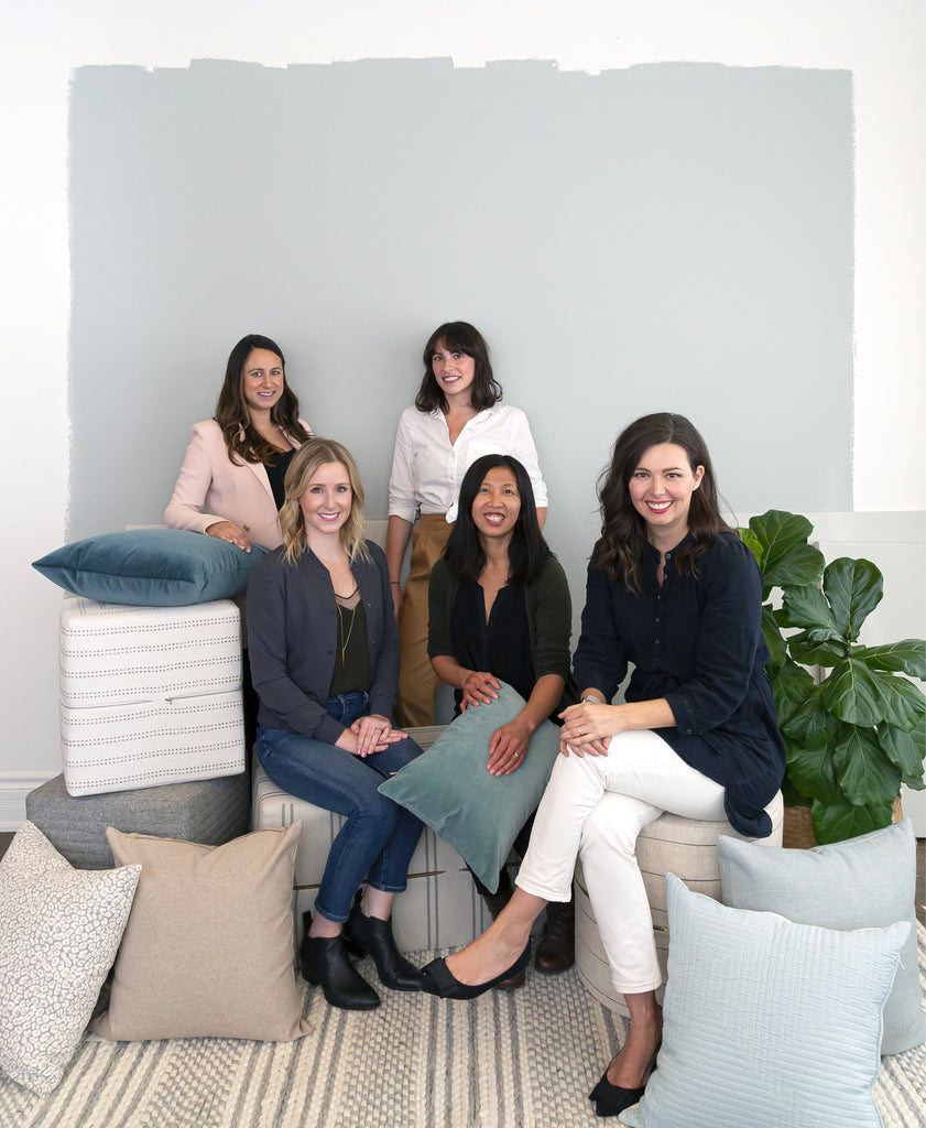Meet Tonic Living's Creative Team!