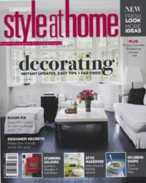 Style at Home - February 2010