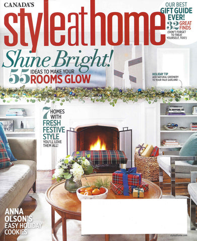 Style at Home - Nov 2018