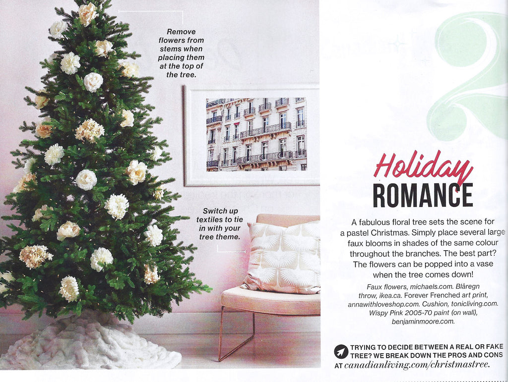 Canadian Living - December 2016 – Tonic Living