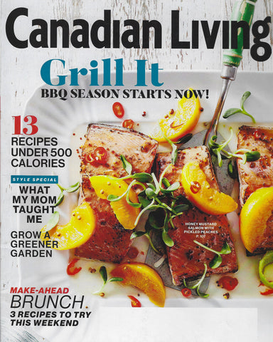 Canadian Living - May 2017