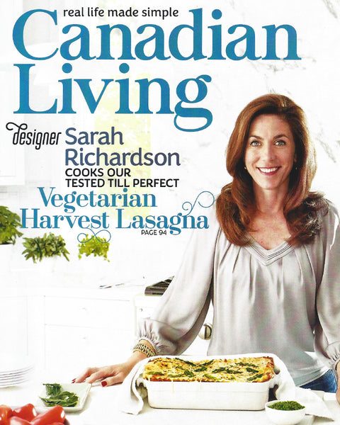 Canadian Living - November 2017