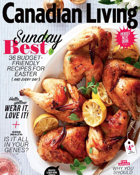 Canadian Living - March 2016