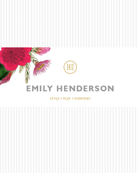 Emily Henderson Design - May 4, 2017