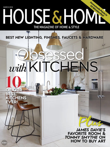 House & Home - March 2018