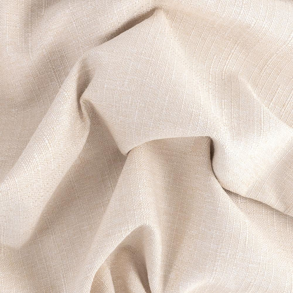 Archie Ivory, a cream textured stain resistant fabric from Tonic Living
