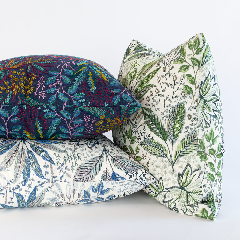 Blythe pillow collection from Tonic Living