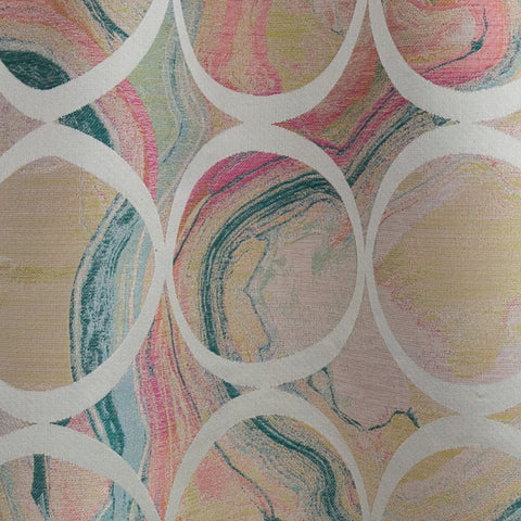 Frankie marbleized fabric from Tonic Living