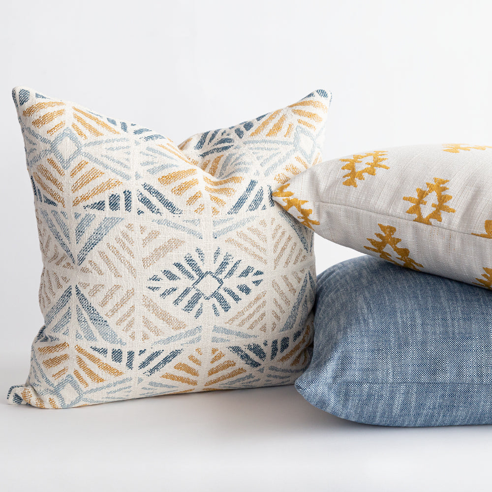 Outdoor Pillow collection from Tonic Living