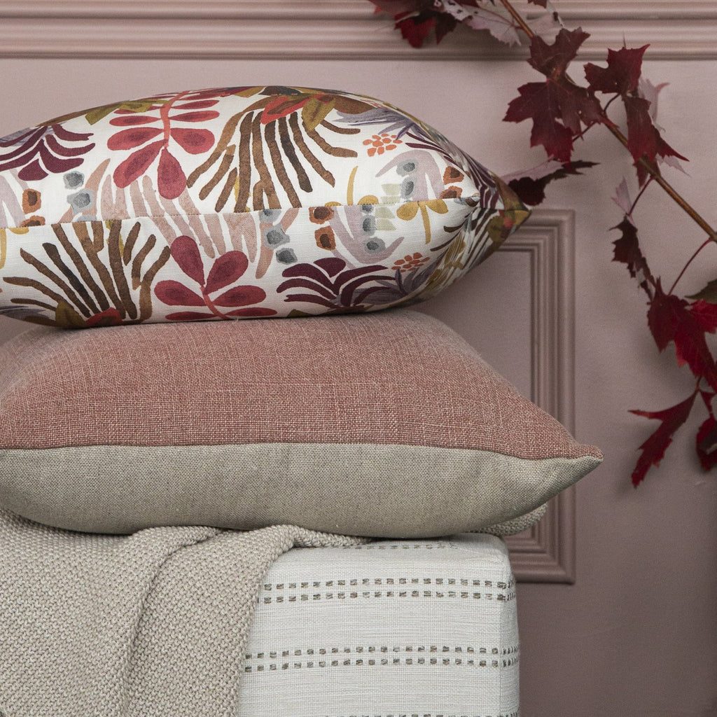 Huntington Justina Blakeney pillow from Tonic Living