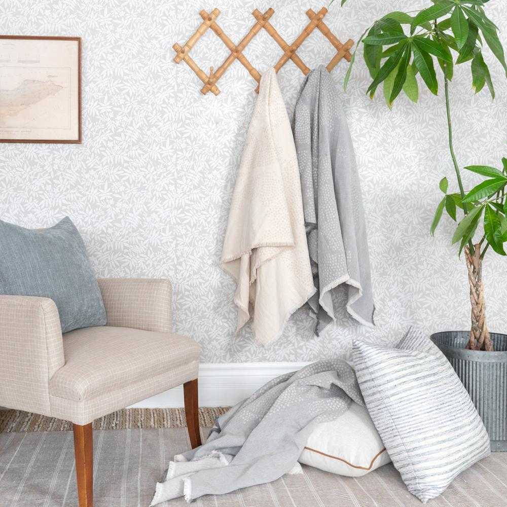 New spring neutral decor from Tonic Living