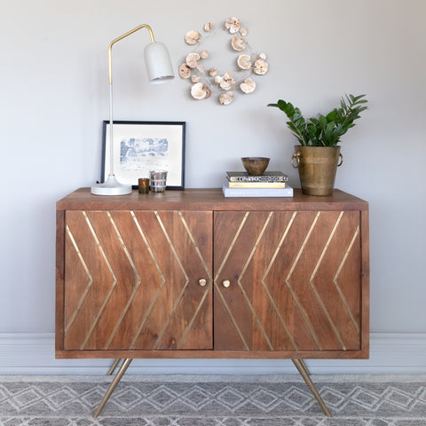 Tonic Living Percy credenza