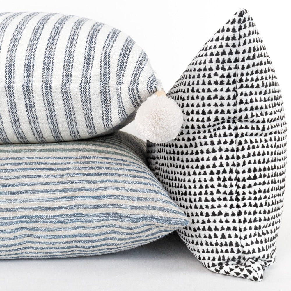 New pillows from Tonic Living