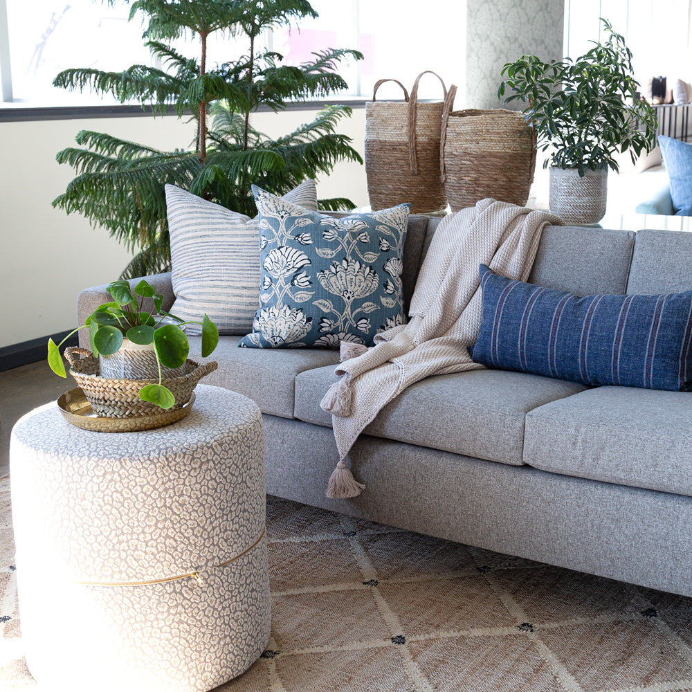 Tonic Living pillows and accessories