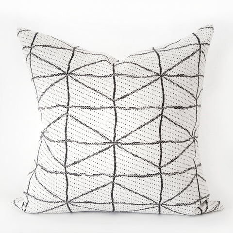 Vigo pillow from Tonic Living, 22""
