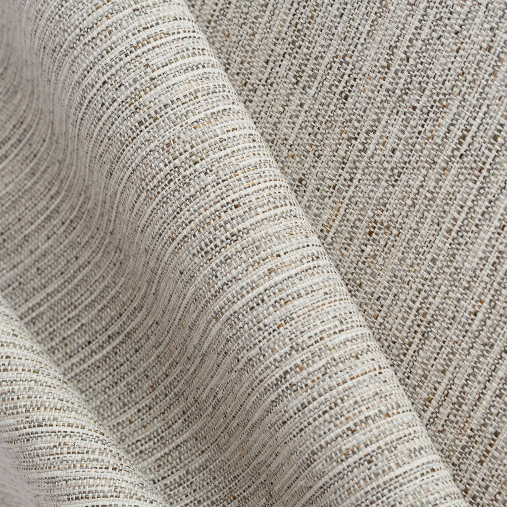 Arthur Tweed, a textured warm grey performance fabric from Tonic Living