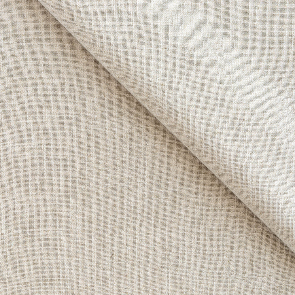 Benton parchment, a beige home decor fabric from Tonic Living