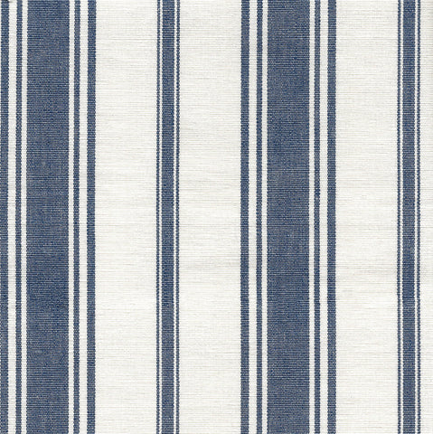 Hampton Stripe, Navy