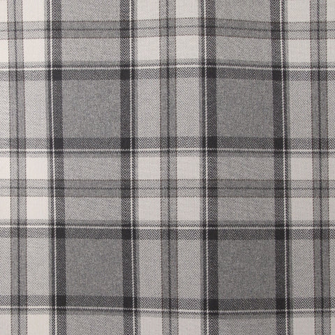 Hartford Plaid, Natural - Tonic Living