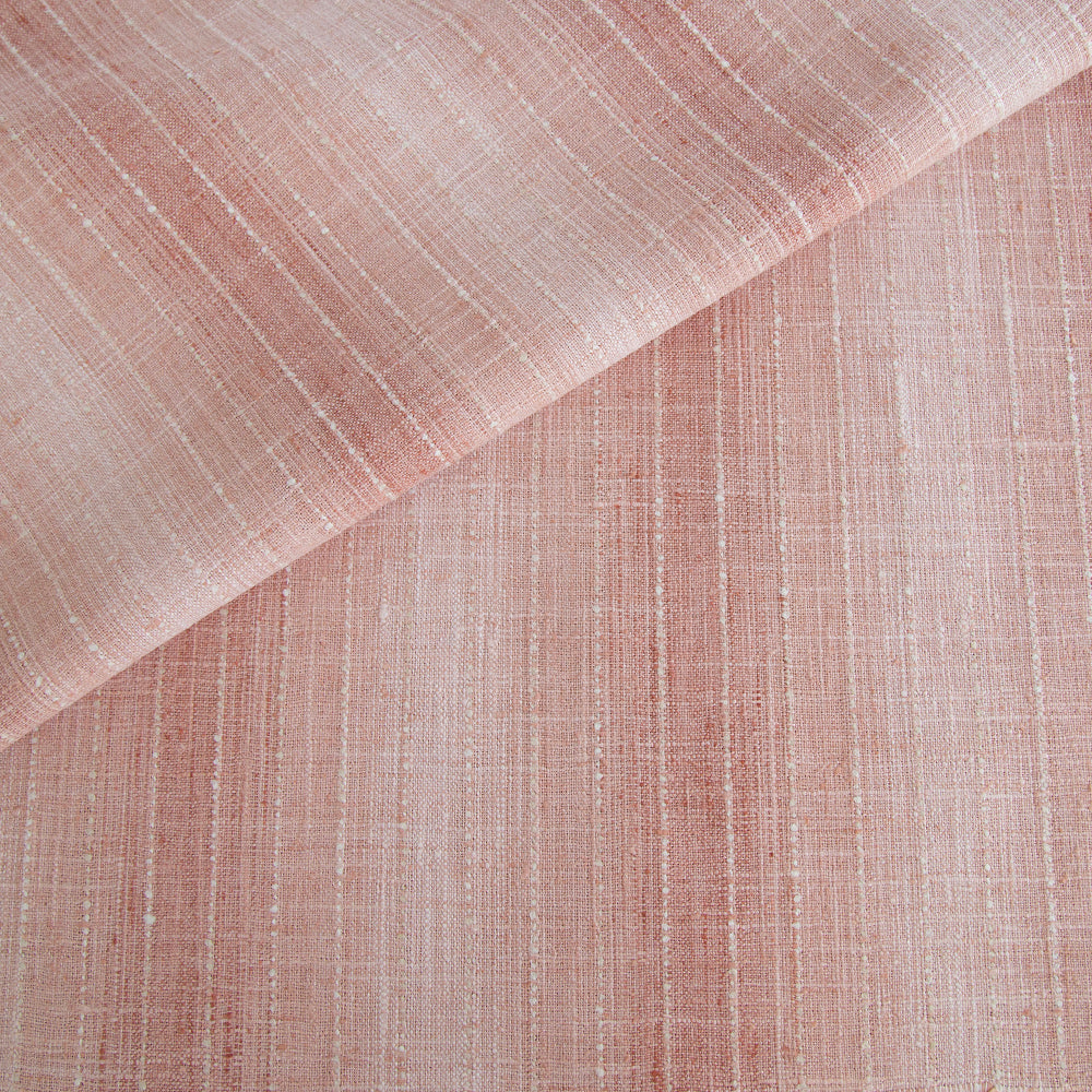 Hyden pink ombre stripe fabric from Tonic Living
