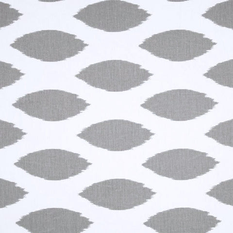 Ikat Dot, Grey