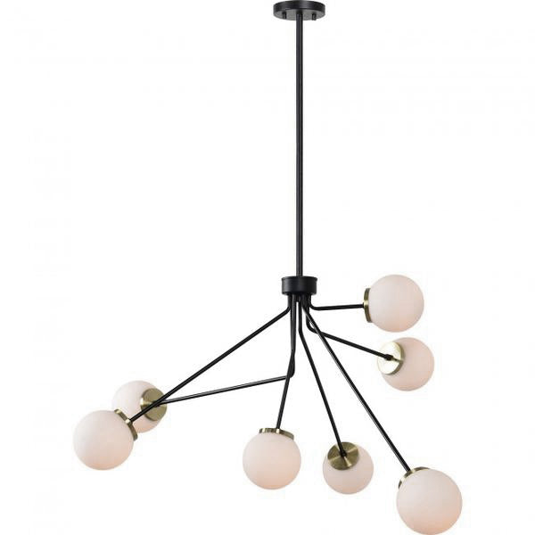 Merton ceiling pendant light - Tonic Living