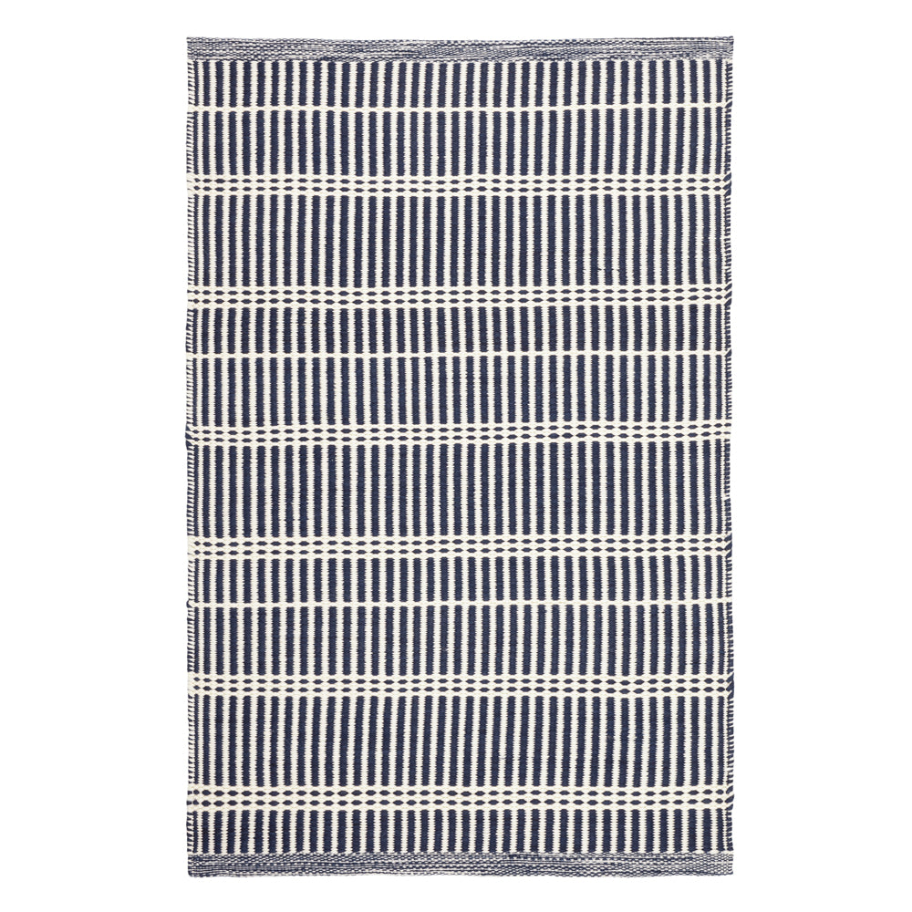 marlo navy indoor outdoor dash and albert tonic living rugs