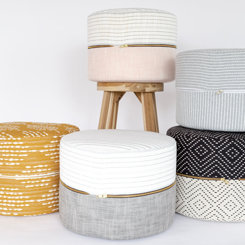 Oscar Mini Round Stool