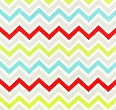 Mini Chevron, Fresh