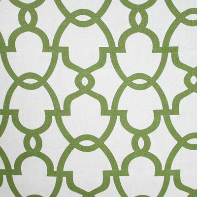 Trellis Fabric monarch trellis, meadow – tonic living
