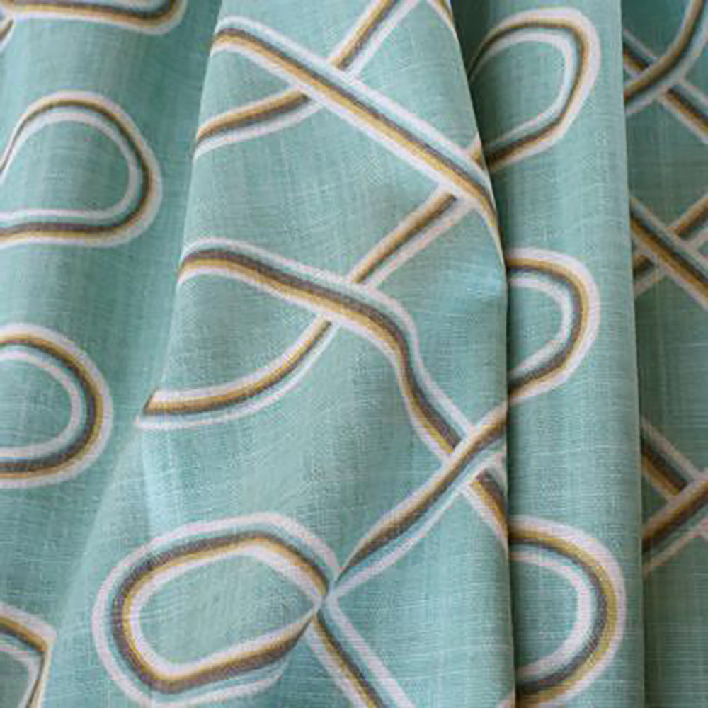 Multi Loop, Pool fabric from Tonic Living