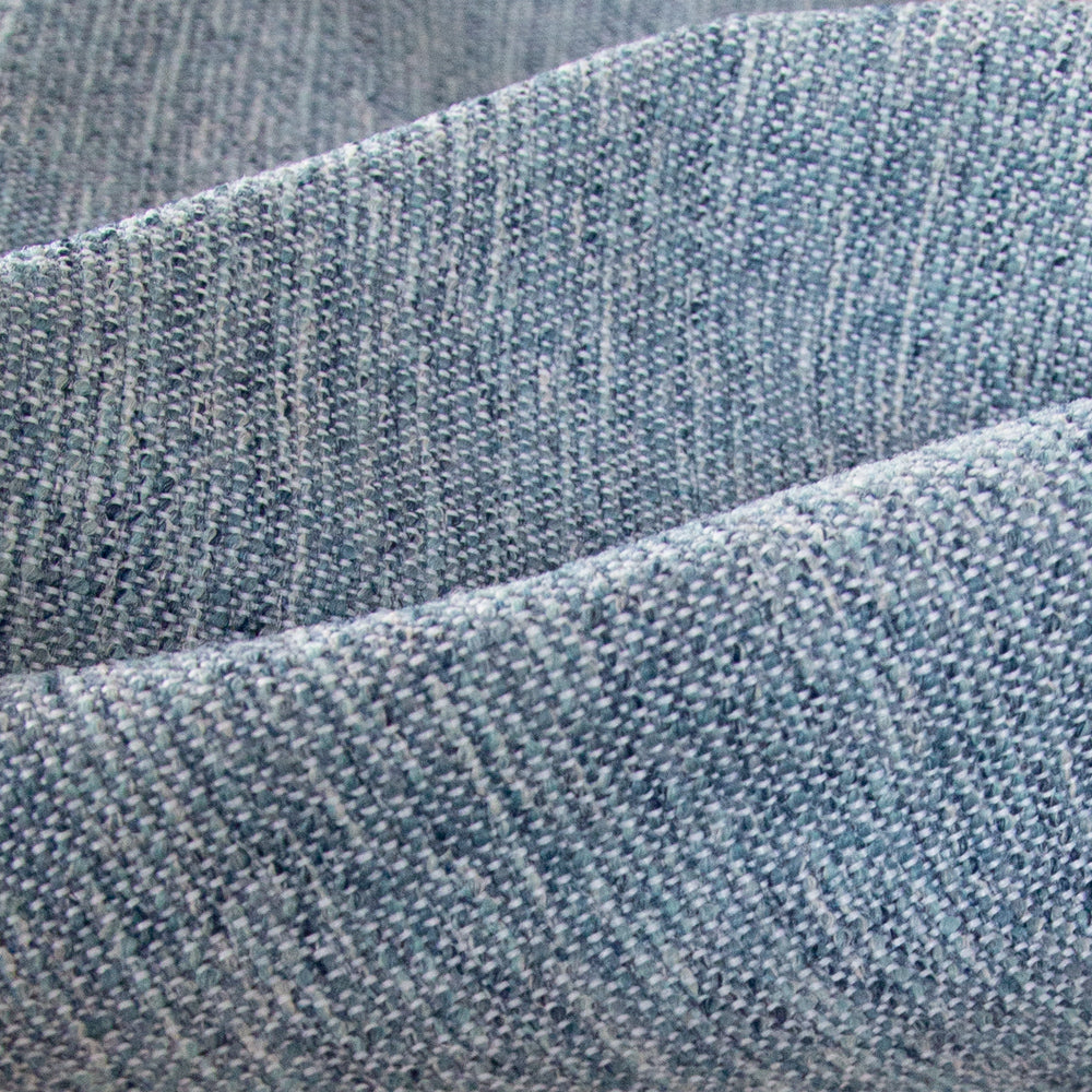 Porter denim blue high performance fabric from Tonic living