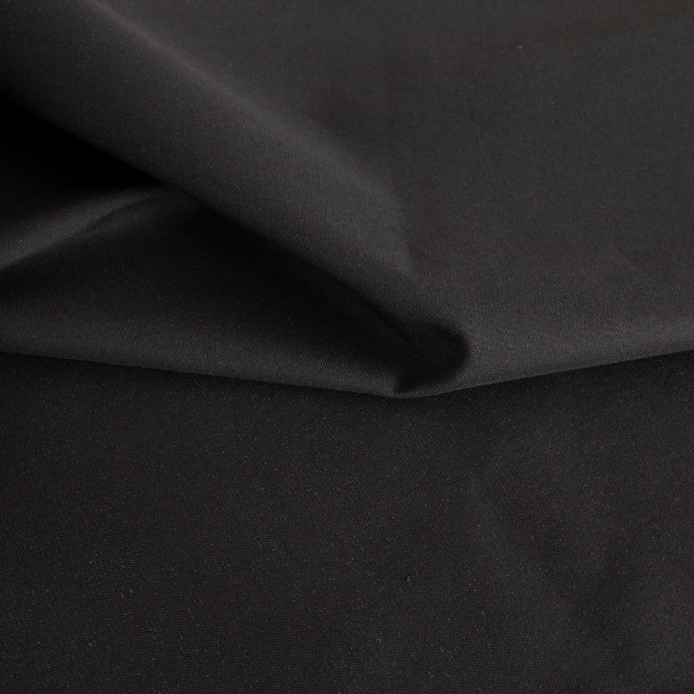 Sailing, Tuxedo black outdoor fabric from Tonic Living