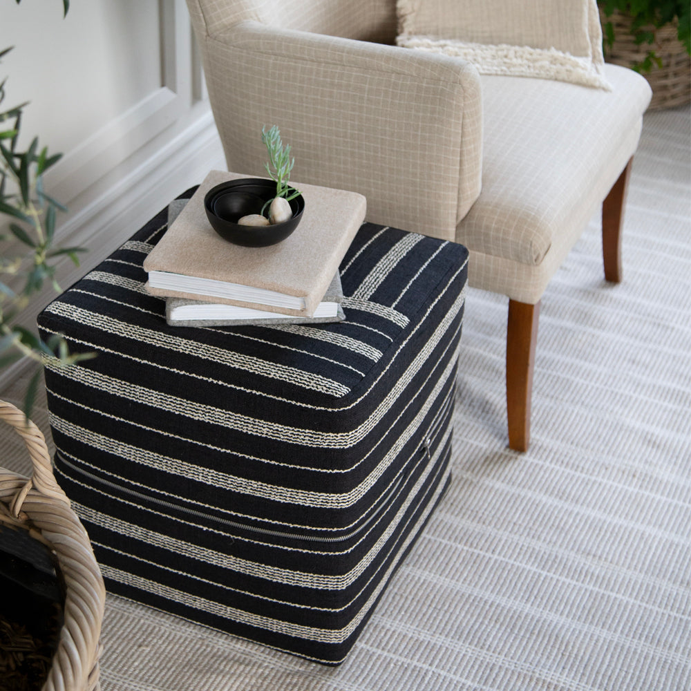 samson grey indoor outdoor dash and albert rugs at tonic living