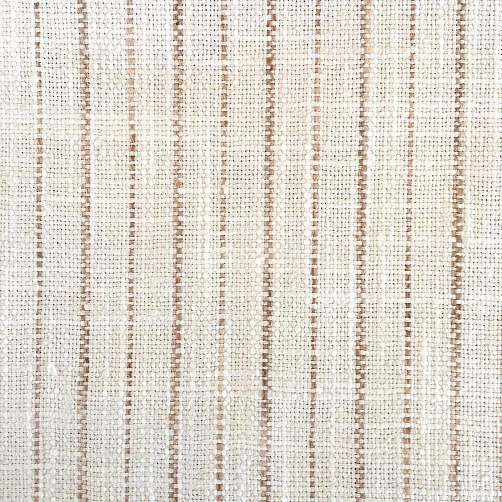 Sheldon Stripe, Wicker - Tonic Living