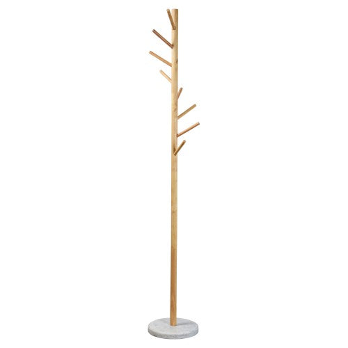 Emery Standing Coat Rack