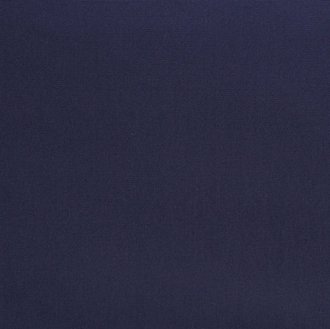 Sunbrella Solid Canvas, Navy