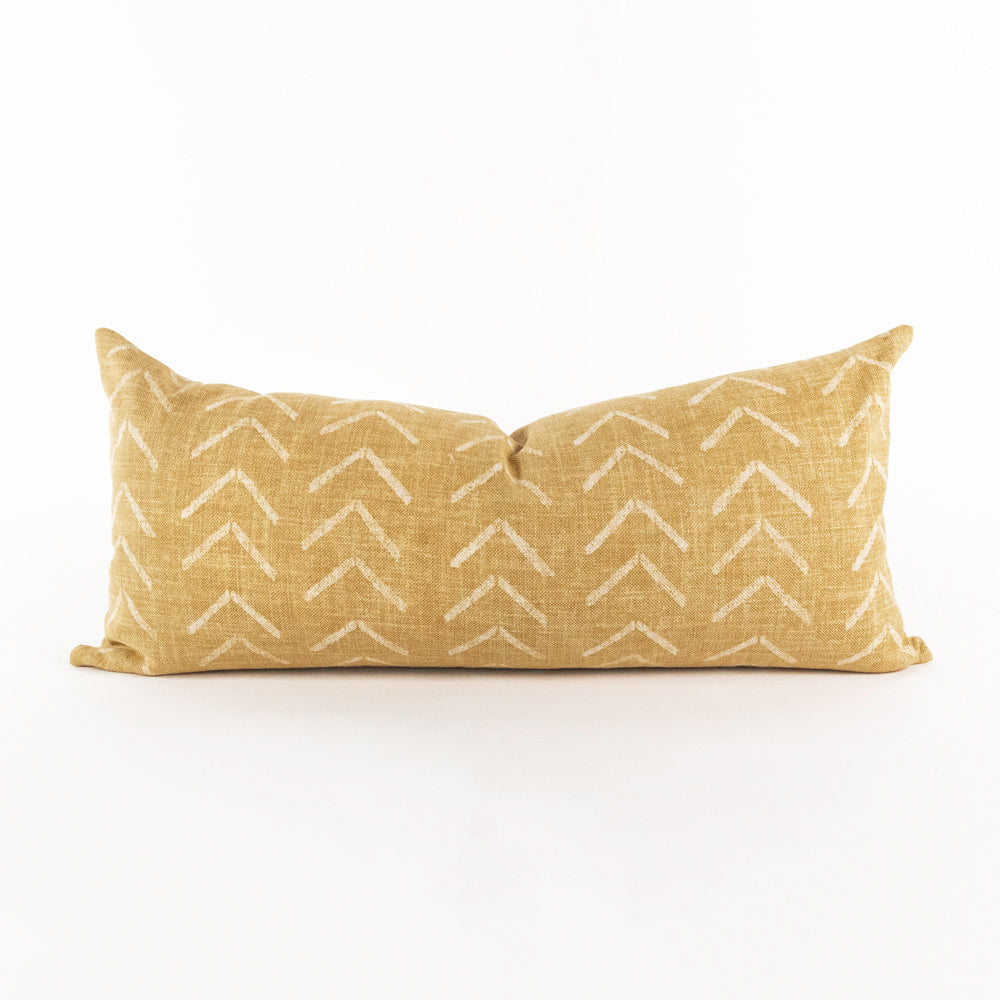 Tagus 15x32 Extra Long Pillow, Cork