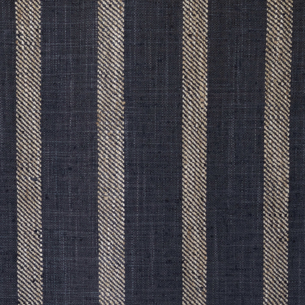 Thornton Stripe, Pewter - Tonic Living