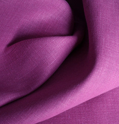 Tuscany Linen, Orchid - Tonic Living