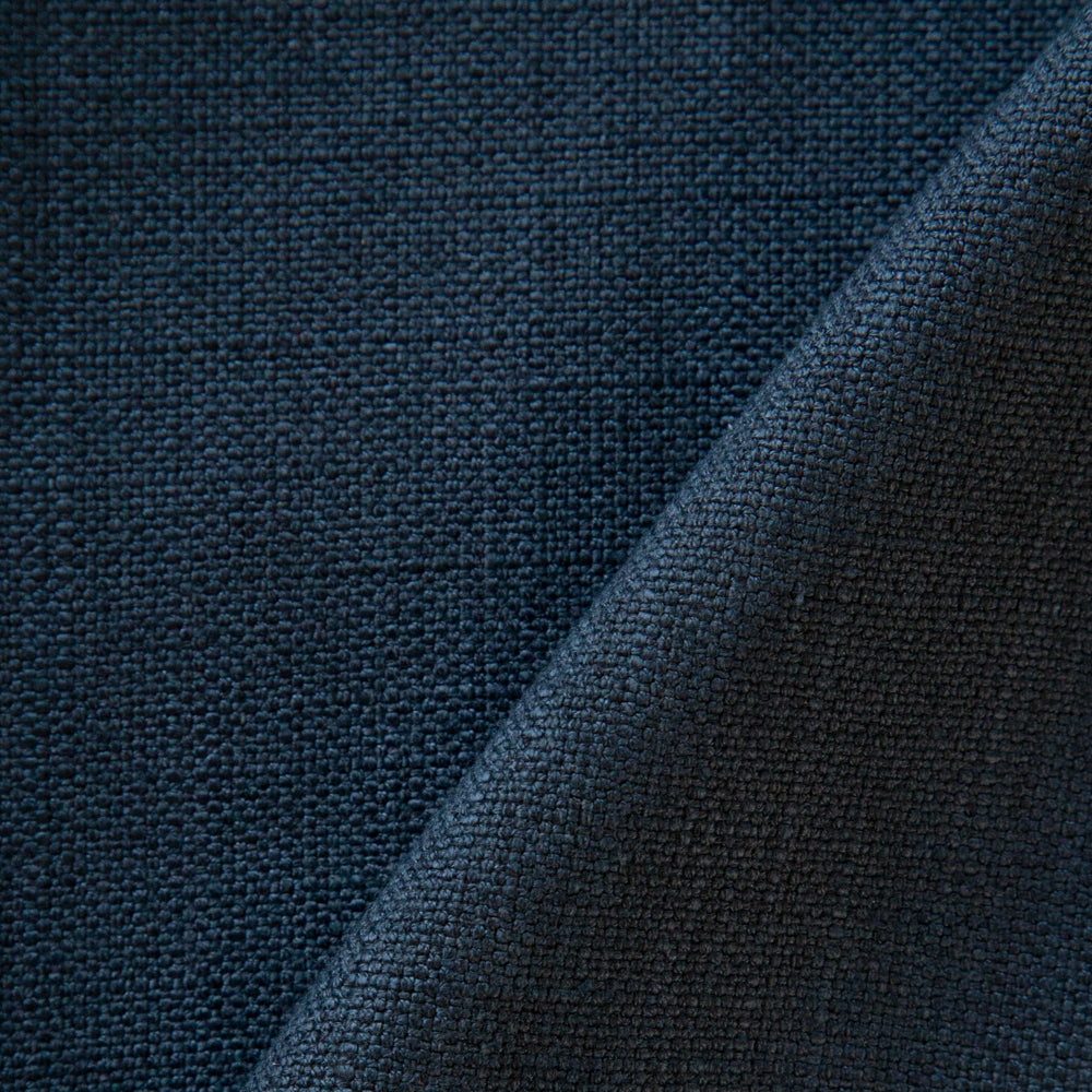 navy blue upholstery tonic living fabric