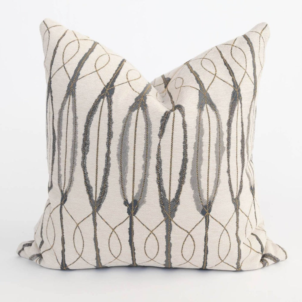 Vitali pillow from Tonic Living