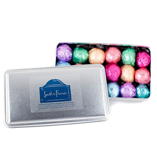 18 Piece Signature Tin