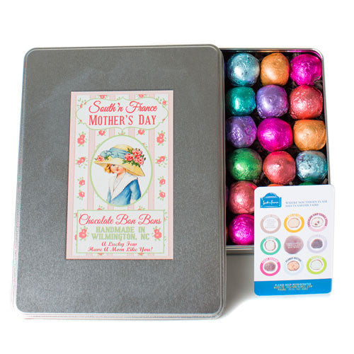 30 Piece Mother's Day Tin